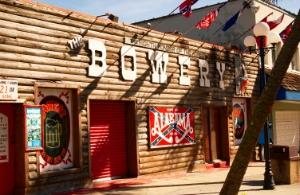 The Bowery -  A Myrtle Beach Landmark